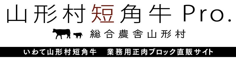 山形村短角牛Pro.